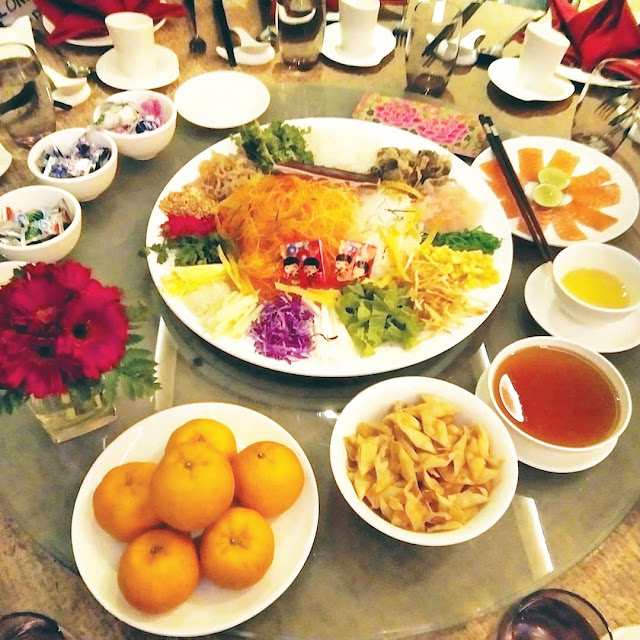menu vasa hotel surabaya