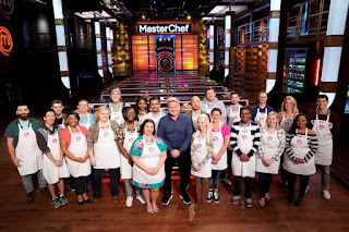 MasterChef US Season 10 contestants