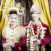 Tradisi Upacara perkawinan Adat Suku Palembang Sumatera Selatan