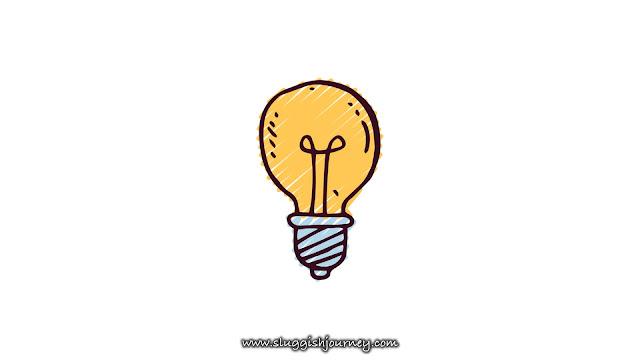 I am a bulb