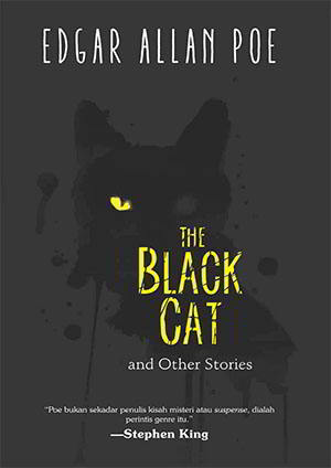 And Other Stories karya Edgar Allan Poe The Black Cat, And Other Stories karya Edgar Allan Poe