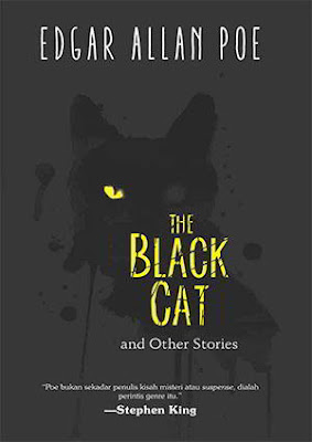 The Black Cat, And Other Stories by Edgar Allan Poe Pdf