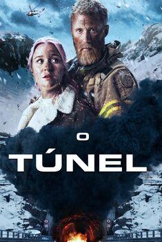 O Túnel Torrent - BluRay 1080p Dual Áudio