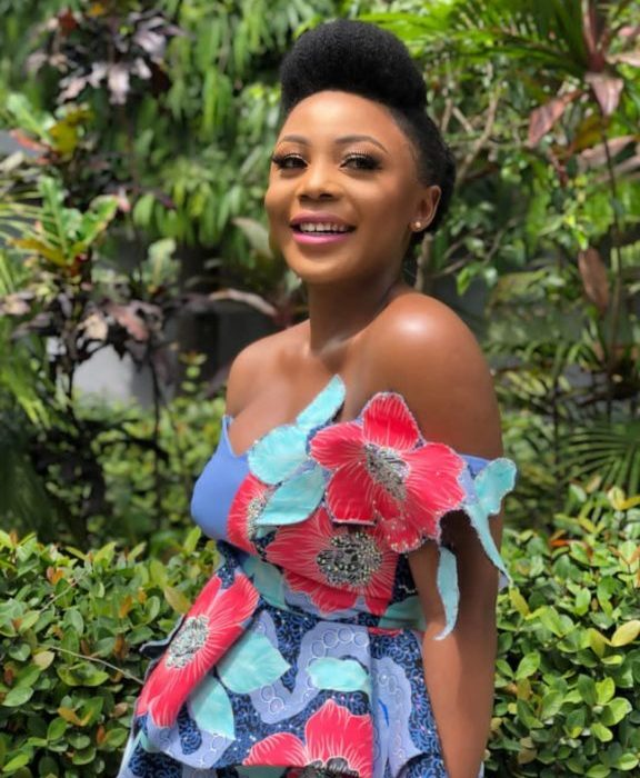 Reality star, Ifu Ennada says she will expose her abuser at the Right time