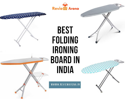 Best Folding Ironing Board In India 2020