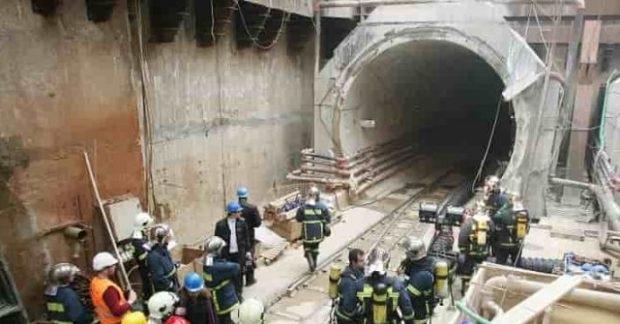 Έσκαβαν για το Μετρό στην Θεσσαλονίκη ΑΛΛΑ με αυτό που βρήκαν έμειναν άφωνοι οι αρχαιολόγοι