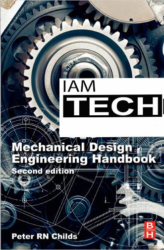 Mechanical Design Engineering Handbook Second Edition