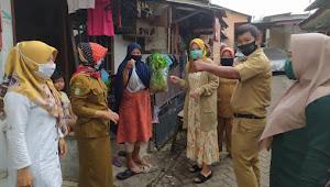 Walikota Tangerang Apresiasi Pemanfaatan Lahan di Kantor Kelurahan