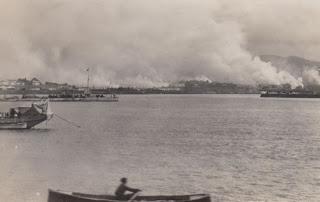 hendaye 1936