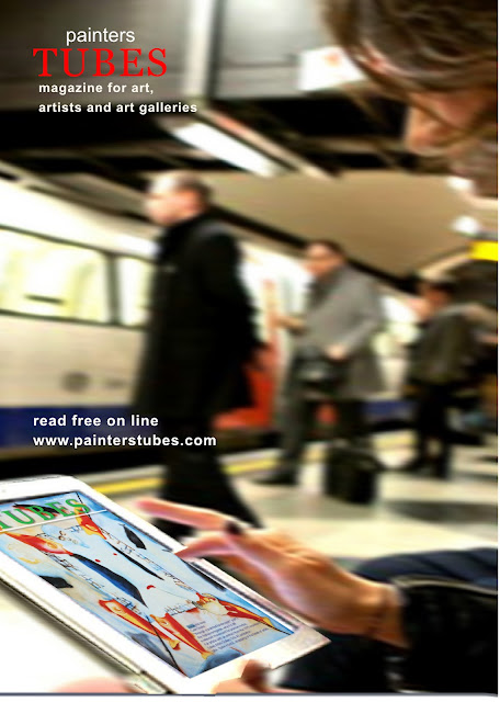 TUBES magazines read any time anywhere