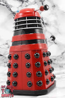 Custom TV21 Red Dalek Leader 15