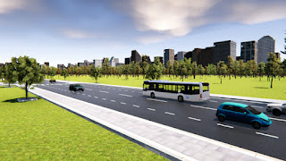 Download City Bus Simulator 2018 (PC)