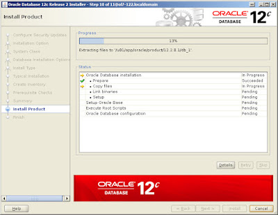 Oracle Database 12c, Oracle Database Tutorials and Materials, Database Certifications