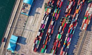 Porti del Regno Unito non danneggiati da incertezze politiche nel 2018