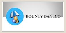 Apa Itu Bounty, ICO Dan Hal-Hal Yang Berkaitan