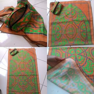 harga sajadah souvenir souvenir sajadah jakarta-085227655050