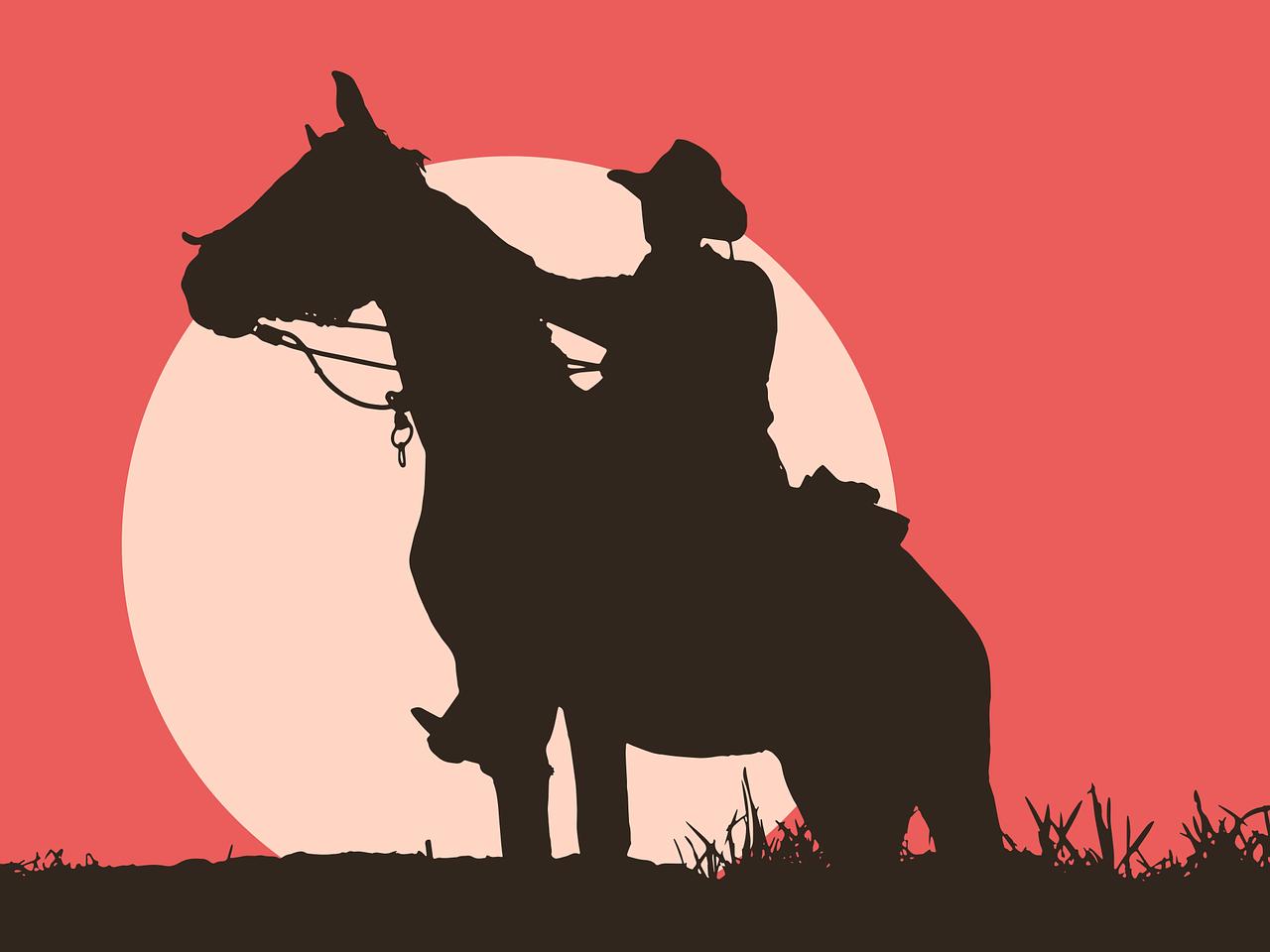 The American Cowboy - Historical Cowboys