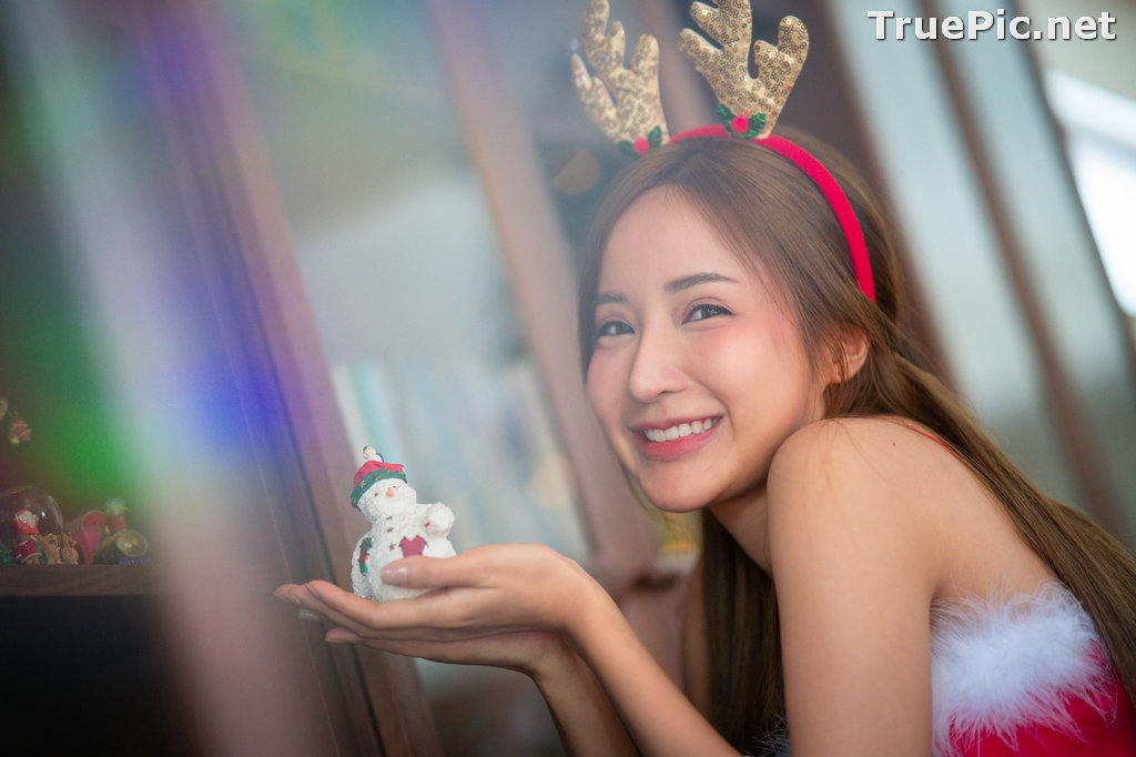 Image Thailand Model - Thanyarat Charoenpornkittada (Feary) - Beautiful Picture 2021 Collection - TruePic.net - Picture-5