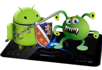 Seguridad Sistema Operativo Android