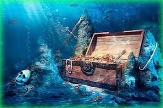 মিললো হাজার কোটি ডলারের সোনা-রুপা Sunken Ship With Treasure