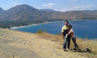 HARGA PAKET HONEYMOON GILI TRAWANGAN LOMBOK