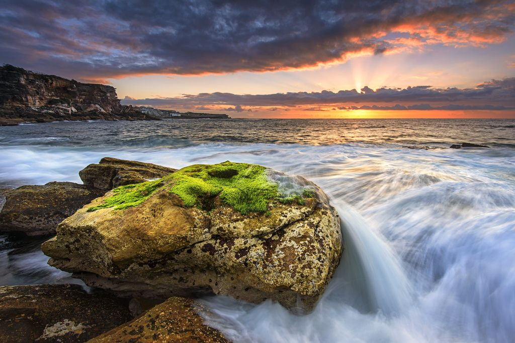 Australian Seascapes by AtomicZen
