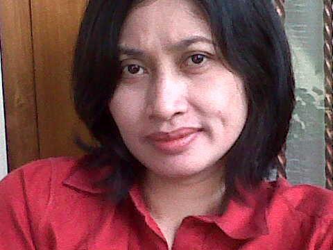 Tuti Seorang Janda Beragama Islam, Suku Sunda Di Puwokerto, Banyumas, Provinsi Jawa Tengah Sedang Mencari Jodoh Pasangan Pria Untuk Dijadikan Calon Suami