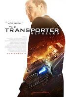 El Transportador Recargado / Transportador: El Legado / Transporter Legacy / Transporter 4