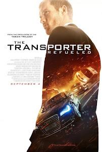 El Transportador Recargado / Transportador: El Legado / Transporter Legacy