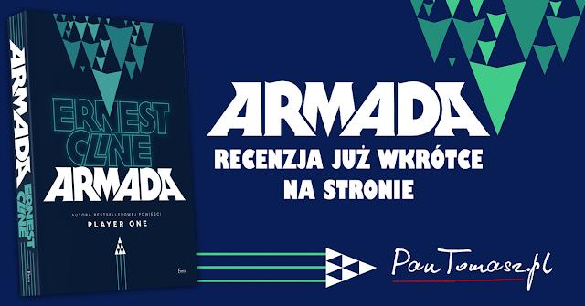 "Opis książki ""Armada"""