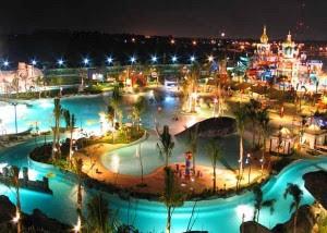 Wisata Ciputra Waterpark Surabaya