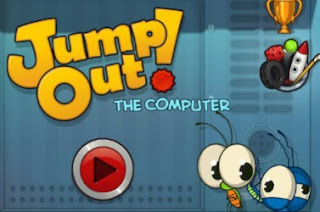Jump Out the Box Computer Awesome and interesting Puzzle Online Games