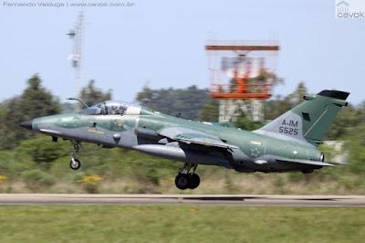 Militar da Força Aérea Brasileira é preso na Espanha com drogas