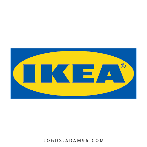 IKEA Logo Original PNG Download - Free Vector