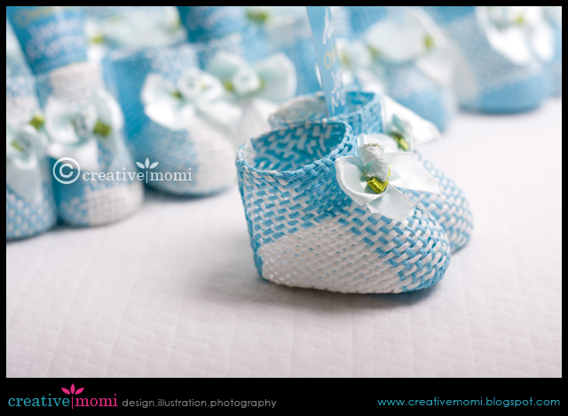 Baby christening giveaways philippines