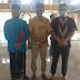 Wawako Erwin Yunaz Jadi Imam Sholat Jumat di Masjid Baiturrahman Payobasung
