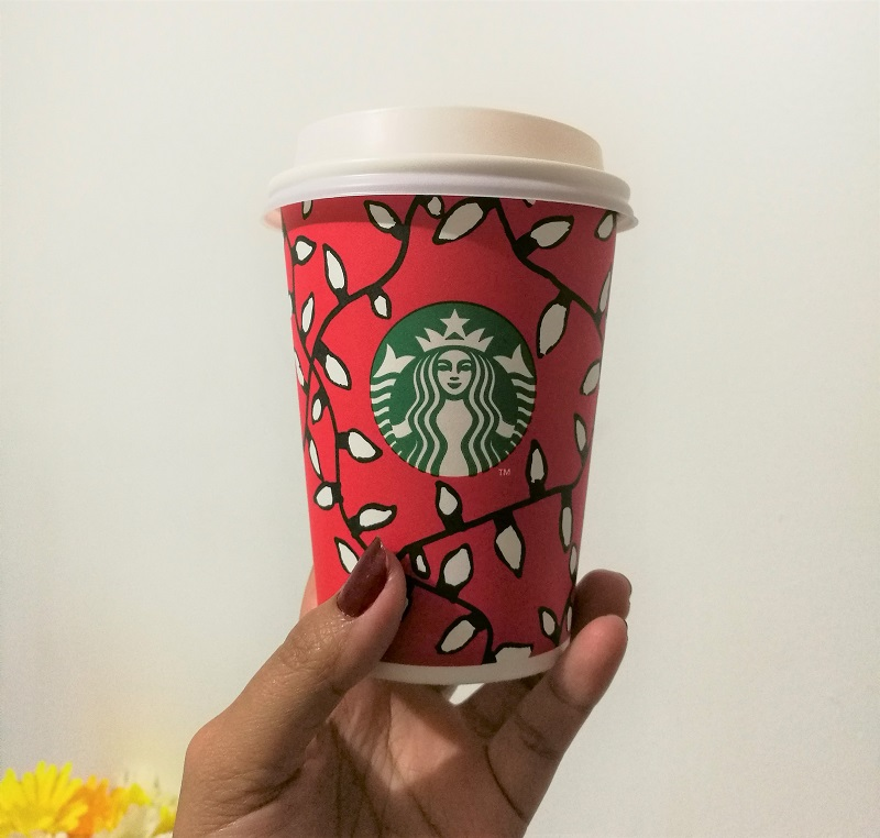 Starbucks Philippines, Starbucks, Starbucks crafts, Make Starbucks cups into goodie bag