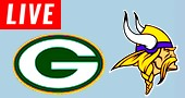 Green Bay Packers LIVE STREAM streaming