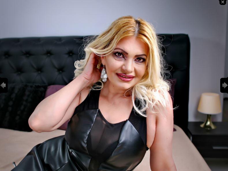 Brielle Baxter Model Skype