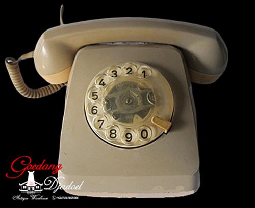 telpon antik