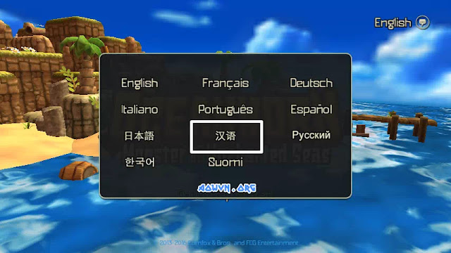 AowVN oceanhorn AowVN.org m%2B%25285%2529 - [ OFFLINE ] Oceanhorn Việt Hóa | Android & PC - Game RPG Đồ Họa Tuyệt Đẹp