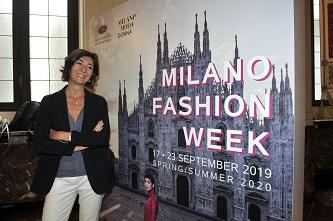 Calendario Moda Milano 2020.Milano Moda Donna Spring Summer 2020 17 23 Settembre 2019