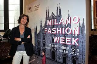 Presentazione della Milano Fashion Week 2019 2019 333x221