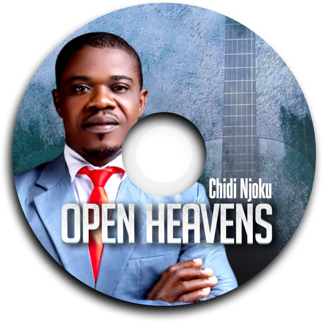 Open heavens album now out