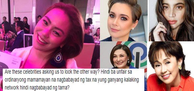 Manila Bulletin writer calls out ABS-CBN, celebs' self-entitlement, laments zero outrage from woke people & Reds amid franchise renewal drama | PTN
