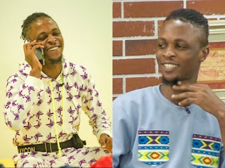 'My Genotype Is SC' - Laycon Gives Reason Why He Wears Hoodie & Socks Always (WATCH VIDEO)