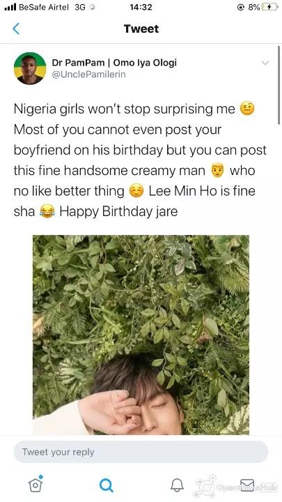 when is lee min ho birthday