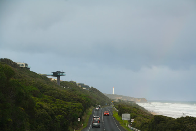 Pole House, Great Ocean Road