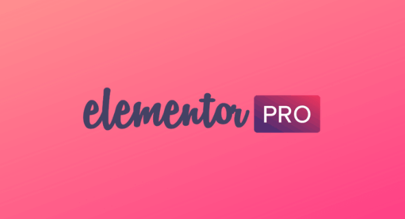 Elementor Pro v2.10.2 Free Download