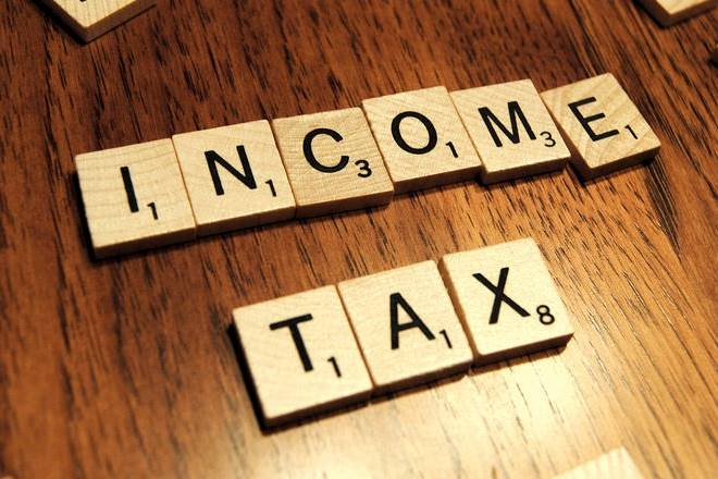 How to Pay Income Tax Online India